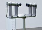 Hệ thống đo mưa trên biển bằng quang