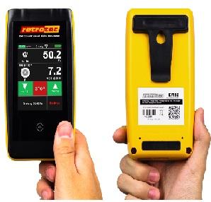 Thiết bị đo và phát hiện rò rỉ hệ thống khí