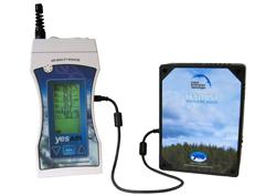 Thiết bị đo nồng độ khí độc môi trường
