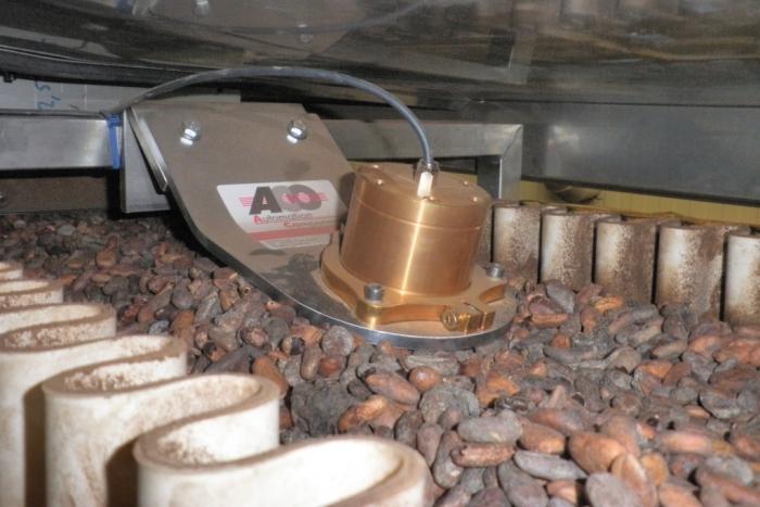 Thiết bị đo độ ẩm thực phẩm liên tục - Continuos Moisture Analyser for food and material