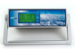 Thiết bị đo khí độc đa chỉ tiêu