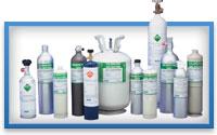 Bình khí chuẩn EPA Protocol