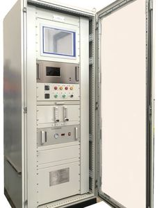 Hệ thống quan trắc khí thải tự động liên tục WITEC NDUV